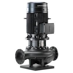 Grundfos TP-TPE Vertical In-Line Pumps image