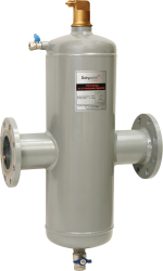 Dutypoint CXC combined dirt and air separators can be used instead of individual deaerators and dirt separators. These combined units are very efficient and extremely cost effective, becoming the preferred standard option throughout the industry. In heating sy...