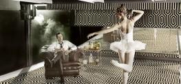 Design Spot - Reconst of 1930s by ege carpets