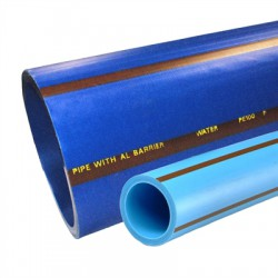Protecta-Line is an award winning, fully integrated barrier pipe and fittings system. Its tough multi-layer construction ensures that any contaminants remaining in brownfield sites and former industrial land cannot permeate into the water supply....