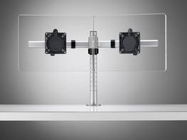 Wishbone Dual Bar image