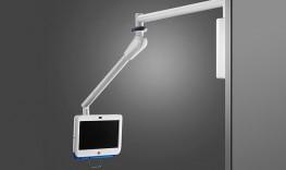 CBS Hi1 Healthcare Monitor Arm - Colebrook Bosson Saunders