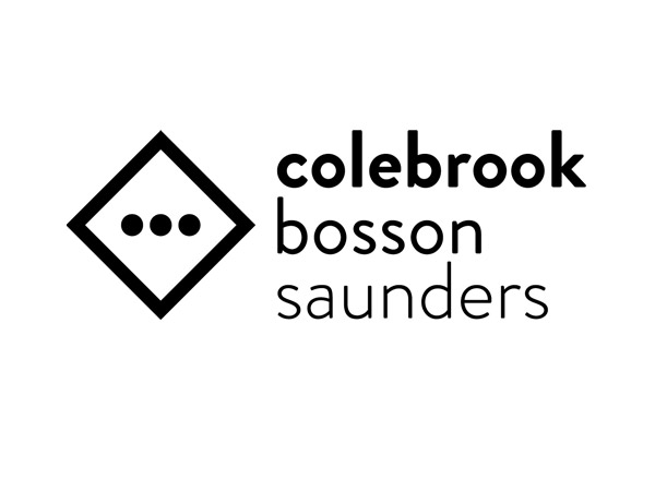 Colebrook Bosson Saunders