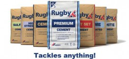 CEMEX Packaged Cement image