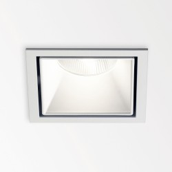 Modled Slim By Dextra Lighting Ltd