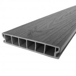 Fitrite Anthracite PVCu Deck Board image