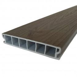 Fitrite Walnut PVC Deck Boards image