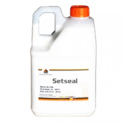 Setseal 1 - Waterproofing render and screed additive image