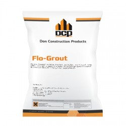 Flo-Grout 1 - General purpose cementitious grout image