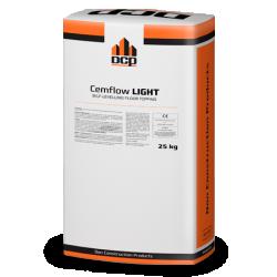 Cemflow Light - Light duty floor topping image