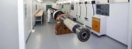 Strongcoat HB - High-build epoxy floor coating - DCP International