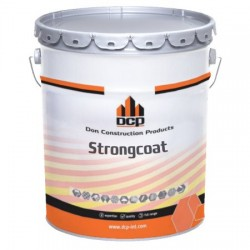 Strongcoat WD - Water-based epoxy coating for wall and floor surfaces image