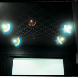 Cinema - Acoustic Ceiling Panels & Tiles image