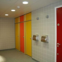 Cleancare - Acoustic Ceiling Panels & Tiles image