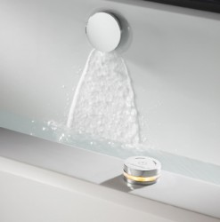 SOLO - Bathroom Taps - Crosswater Limited