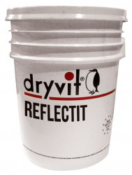 Reflectit - External Wall Coatings - Dryvit UK