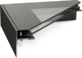 Originally designed with the high-end market in mind, the stylish design of our fixed rooflights combines form with exceptional function, providing a low-profile external frame with a secure and thermally efficient double glazed unit. When it comes to choosing...