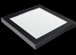 Fixed Rooflights  - EOS Rooflights