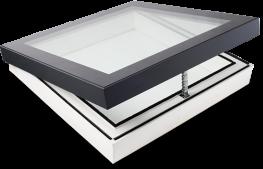 Opening Rooflights - EOS Rooflights