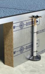 AIM Raised Access Floor Fire Barrier - Performance Technology