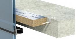 AIM Wall Cavity Fire Barrier & Fire Barrier Slab - Performance Technology
