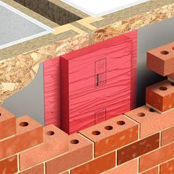 Mayplas Timber Frame Cavity Barrier (MP551) image