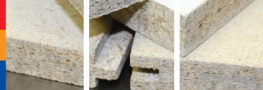 Versapanel Cement Particle Board - Performance Technology