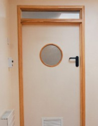 Laminate Doors image