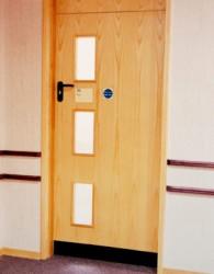 Doorsets - Doorsets image