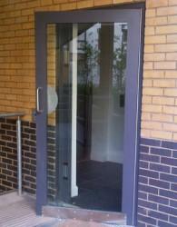 SBD Integrity Door Range image