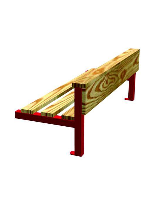 Groovy Low Level Bag Storage Unit By Broxap Street Furniture Uwap Interior Chair Design Uwaporg
