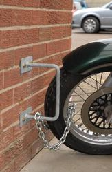 Pitlochry Cycle/Motorcycle Bracket image