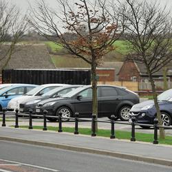 Exeter Short PU Single Rail image