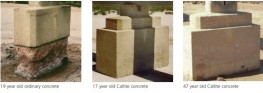 Caltite - Waterproof Concrete System - Basements, tunnels and other below ground structures Waterproofing - Cementaid UK LTD