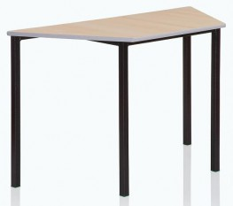 Trapezoidal Grouping Table - British Thornton ESF