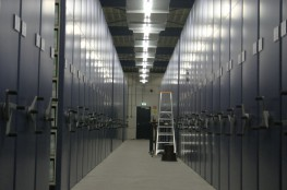 Bruynzeel Storage Systems.Historical Archive By Bruynzeel Storage Systems