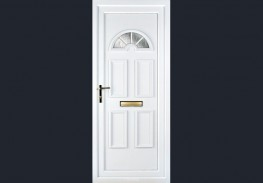 UPVC Doors and Panels image