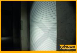 Xonar 943 Security Shutter - LPS 1175 SR3 Certified - Aluminium Security Roller Shutter - CGT Security