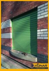 Xonar 842 Security Shutter - LPS 1175 SR2 Certified - Built-In Security Roller Shutter - CGT Security