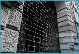 Stackdoor Standard - Stacking Security Shutter - CGT Security