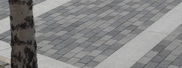 Andover Textured is a premium quality flag and block paving product. It is finely textured and available in a large range of shades and sizes to give stylish appeal and exceptional durability at an affordable price.