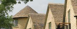 Conservation Roofing Slates image