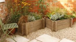 Stonewood Planter image