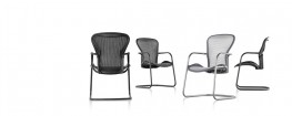 Aeron Side Chair image