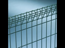 Roll Top - Fixed Barriers - Betafence