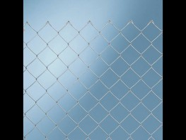 Sentinel Chainlink Galvanised image