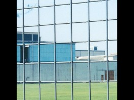 Weldmesh Security Fencing Rolls image