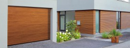 Rollmatic Roller Garage Door image
