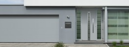 Thermosafe And Thermocarbon Aluminium Entrance-Doors image
