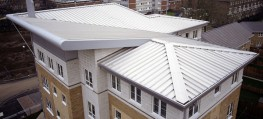 AshZip - Roof Cladding image